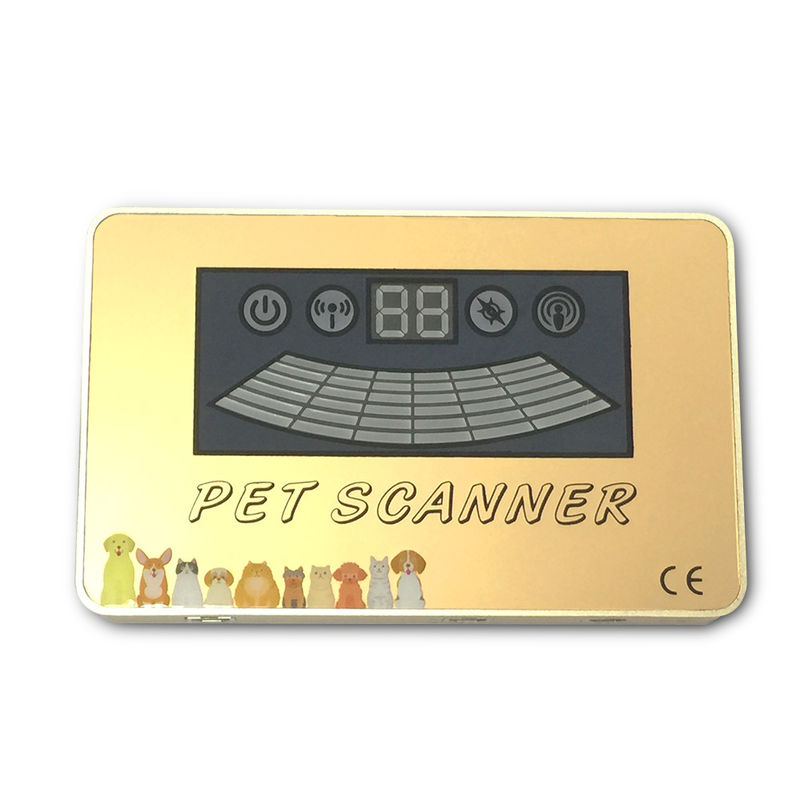 Animal Quantum Resonance Magnetic Analyzer Free Download Software GY-D10